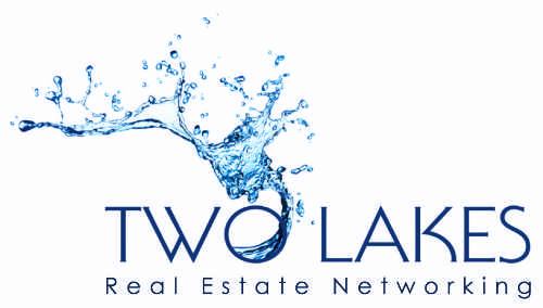 Logo Two Lakes Immobilien